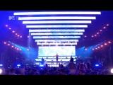 Jason Derulo - Tip Toe Trumpets (Isle of MTV 2018 - 2018-06-27)
