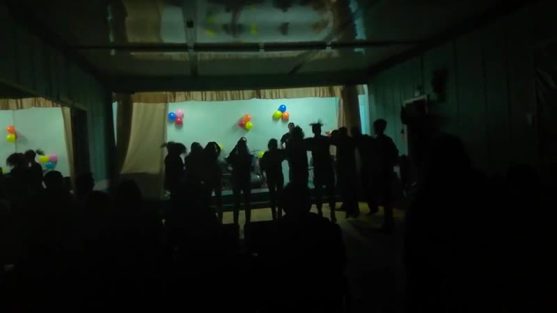 GreeN ScreeN - Капитал (ДИКИЙ СЛЭМ Перезаморозка 30.11.18)