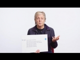 Paul McCartney Answers the Webs Most Searched Questions _ WIRED