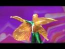 04. Восточные танцы – «Дуэт» - Тимофеева Элина и Асхадуллина Азалия.