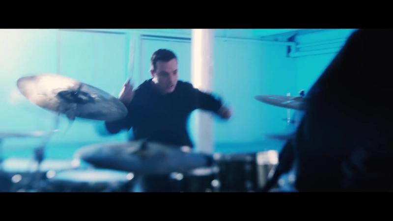 Alpha Wolf - Black Mamba (Official Music Video)