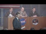 Человек на Луне - Видео со съёмок