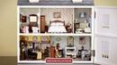 Презентация Коллекции «Кукольный Дом в Викторианском стиле»