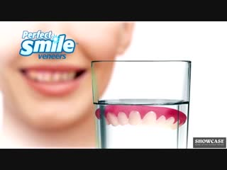 Накладки на зубы. Идеальная улыбка!