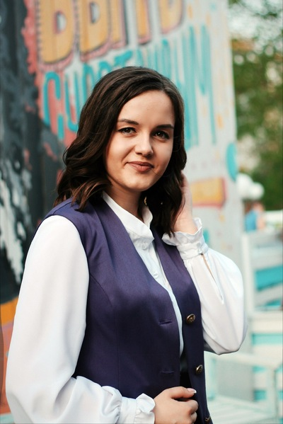 Диана Голева