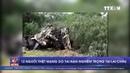 12 người thiệt mạng do tai nạn nghiêm trọng tại Lai Châu