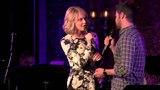 Jeremy Jordan and Ashley Spencer -