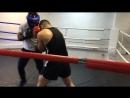Тренировки по боксу на Марьине роще