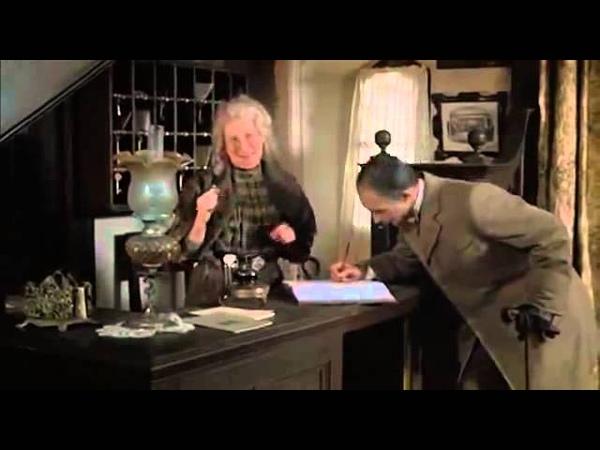 Sherlock Holmes en Sin pistas 1988 Español Pelicula completa Castellano