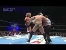 Taichi vs. Tetsuya Naito (NJPW - 46th Anniversary Show)