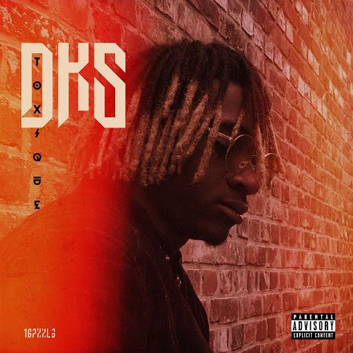 DKS альбом Toxique