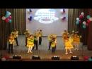 1 класс. танец Пчелка