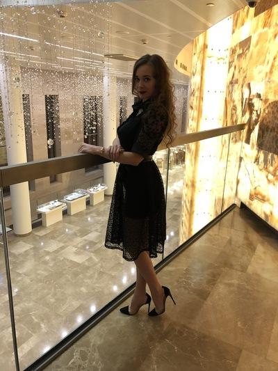 Мария Канцева