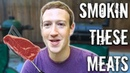 Zucc Smokin Meats - SONGIFY THIS