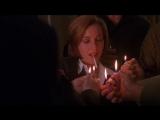 Dana Scully - Dangerous Woman