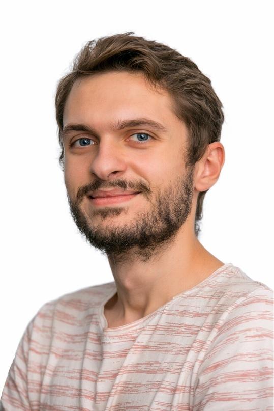 Александр Томилин | Кишинев
