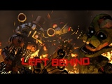FNAF SFM Left Behind by DAGames