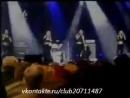 Блестящие - За осенью придёт зима (Концерт Для вас, женщины, 08.03.2000)