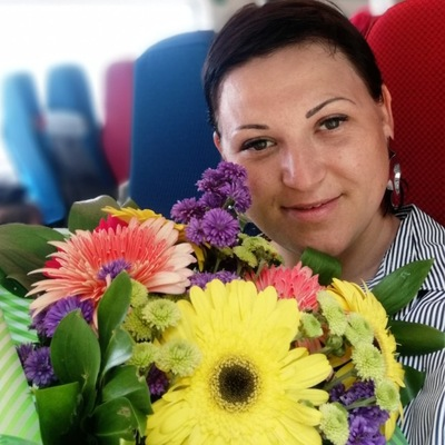 Юлия Батранина