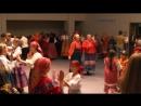 МАРИЙСКАЯ - танец