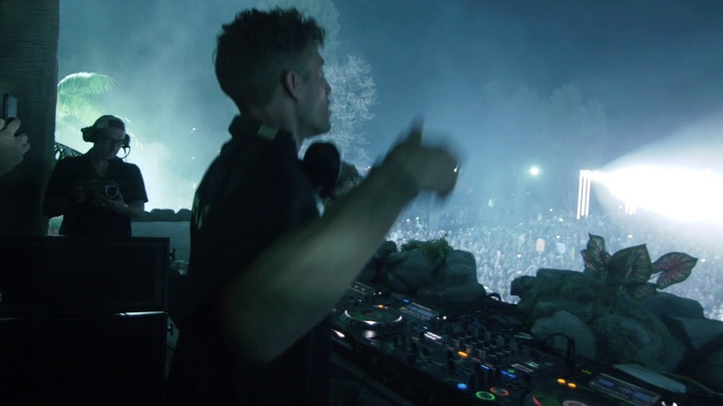 Herobust Lost Lands 2018 - What The Fuuu Intro