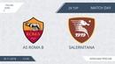 AFL18. Italy. Serie C. Day 29. AS Roma B - Salernitana