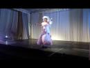 Первый чемпионат по свадебному танцу. Наталия и Андрей Малинины.