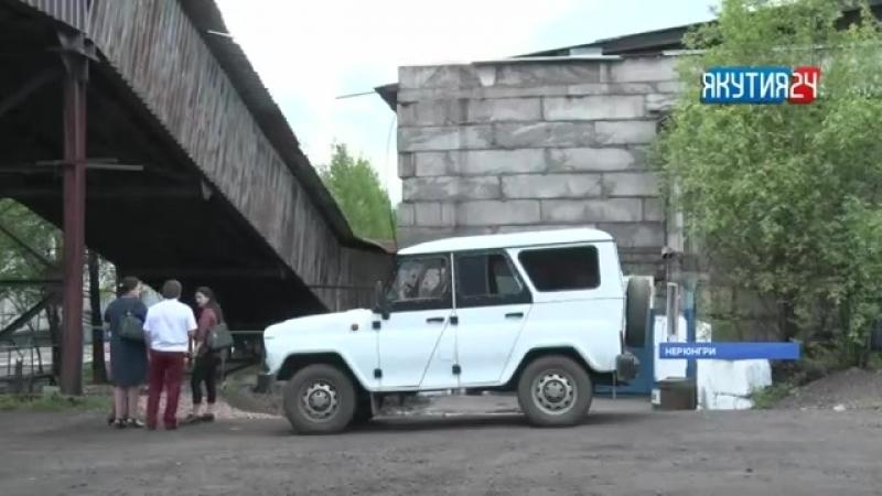 Роспотребнадзор Якутии запретил деятельность пивоваренного цеха в Нерюнгри