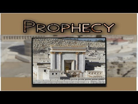 Prophecy Primer Pre Prophesy Conference Wednesday Midweek 05 16 2018 A D