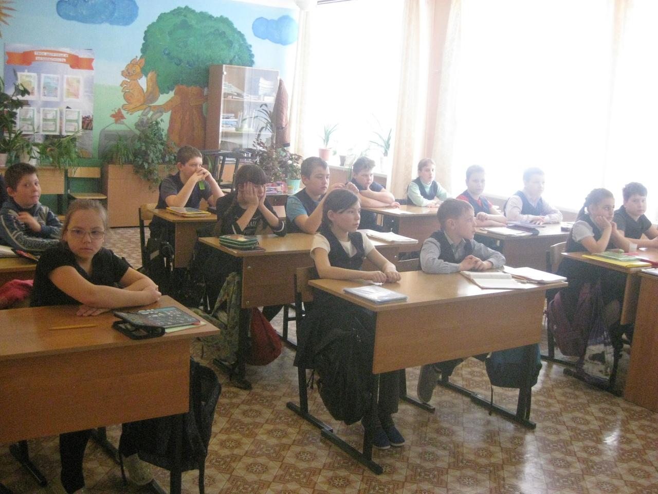 Всероссийский урок по вопросам ЖКХ