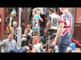 Rebellion 2014 Blackpool Punk Festival