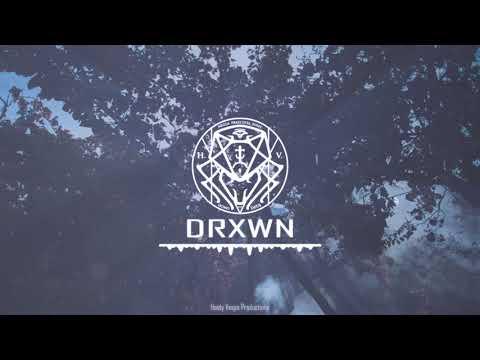 DRXWN - Cloud Trap / Deep Phonk Instrumental Beat | Hasty Vespa - Lost Album