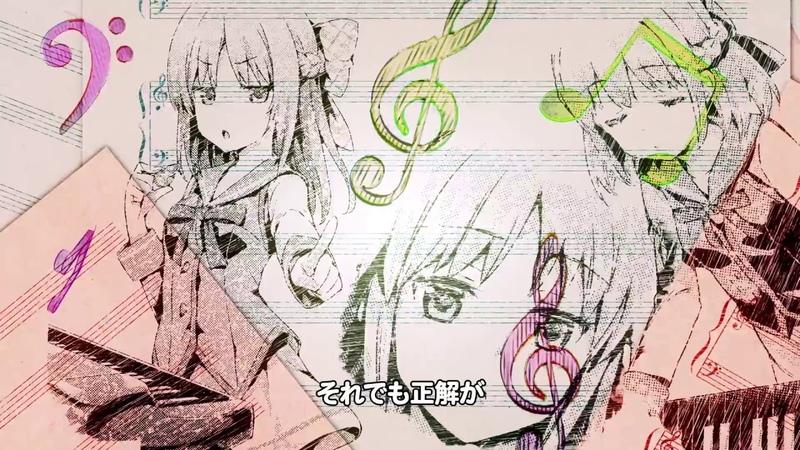 イロドリミドリ 小仏凪(cv:佐倉薫) 『イロトリドリのメロディ』MV