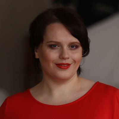 Ольга Ходакова-Рогожникова