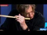 Tommy Igoe MASTERCLASS SHOWCASE Pocket Groove and Fills...JAZZ CRIMES