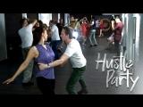 2018.06.23 Hustle Party (г.Владимир)