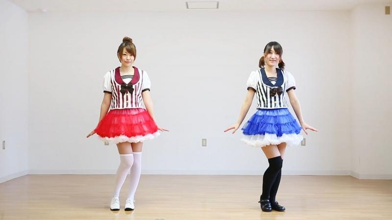 【ずっこゆん】プリキュア・メモリ【踊ってみた】 sm33201232