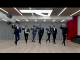 Got7 - Lullaby Dance Practice Ver.