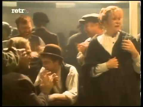 Gaelic Storm An Irish Party In Third Class