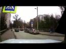 Разборки на дороге с участием Игоря Амураль и Сергеем Коваленко - Это Ростов-на-Дону!