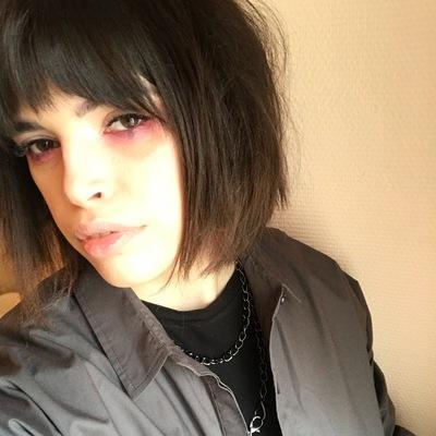 София Мельман