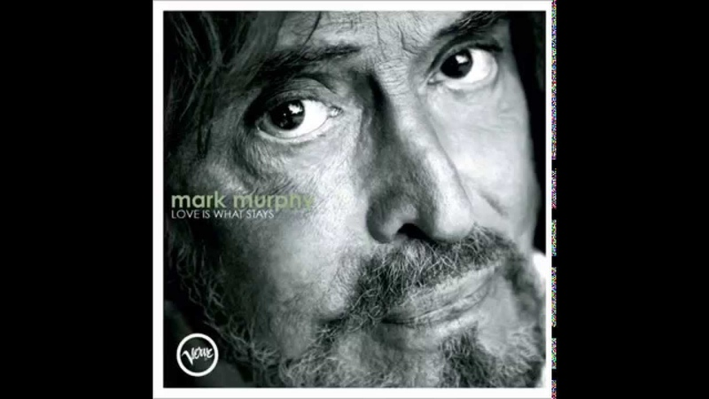 Mark Murphy - Once Upon A Summertime