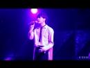 [FANCAM] 180711 HoJoon focus - Rainy Day @ XENO-T at Summer Vacation Live