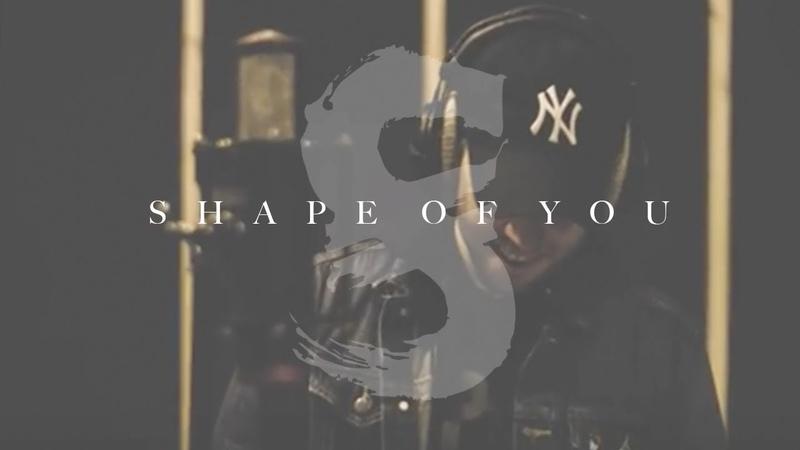 Ed Sheeran - Shape Of You (Cover by SECRETS)
