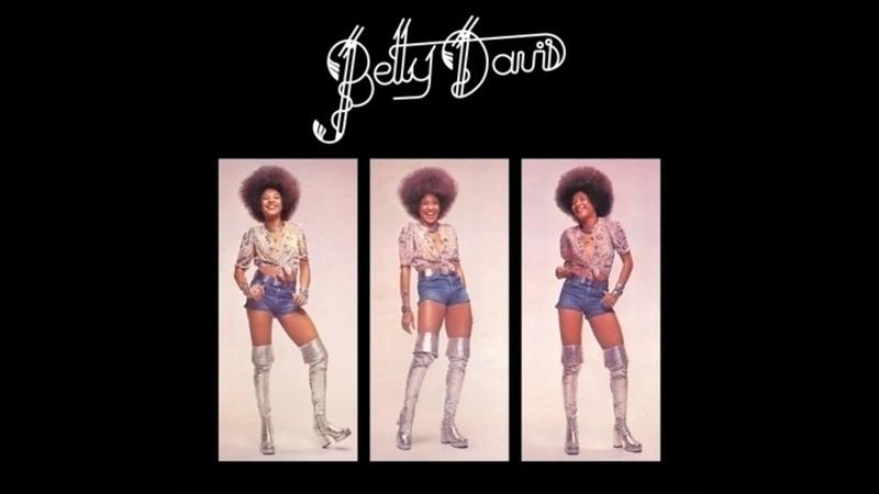 Betty Davis Full Album HQ
