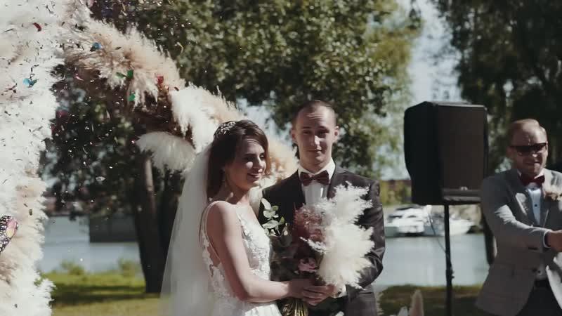 Wedding 04.08.2018. ИринаЕвгений. SDE