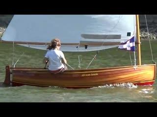 I dinghy 12 sullarno a firenze