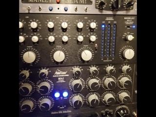 BonesBerry - We Are (Holy Tube Studio analog mixing)