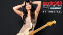 KT Tunstall in the Austin360 Studio Sessions episode 45