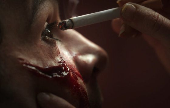 Видео к фильму «Пирсинг» (2018): Международный трейлер (дублированный)